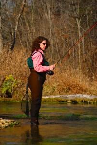 Dian Flyfishing