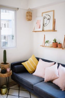 Small Of Furniture Living Space