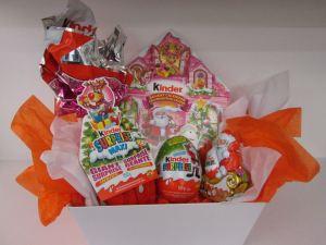 Kinder Prize Pack