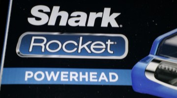 Shark Rocket Powerhead Takes Clean To A Whole New Level