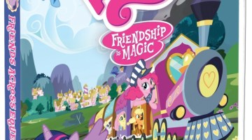 My Little Pony: Friends Across Equestria