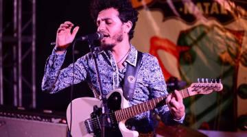 Foto de Letto que tocará domingo no Ateliê