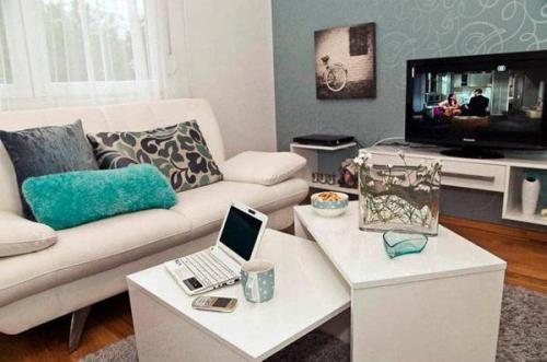unique apartment 3