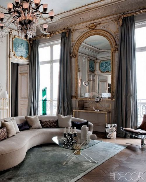 Room of the Week paris