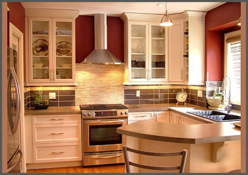 Beautiful-small-kitchen-design-ideas