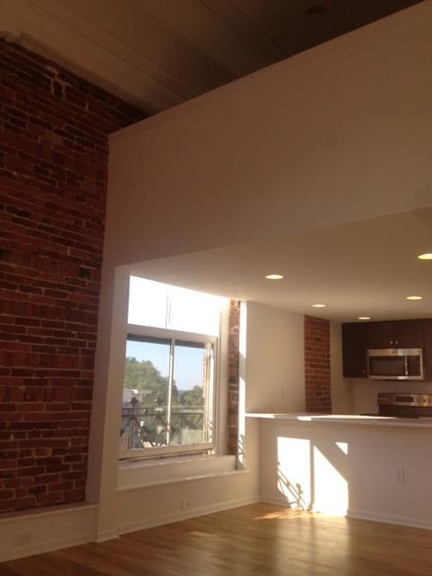 doylestown Pa loft apartments