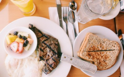 The Best Brunch Spots in St. Louis