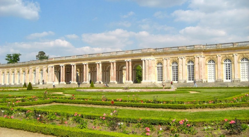 V is for VERSAILLES: The Most Ornate Château in Paris