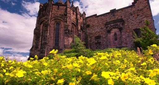 48 Hours in Edinburgh, Scotland