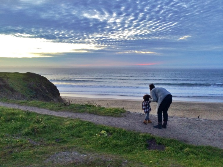 weekend guide to half moon bay
