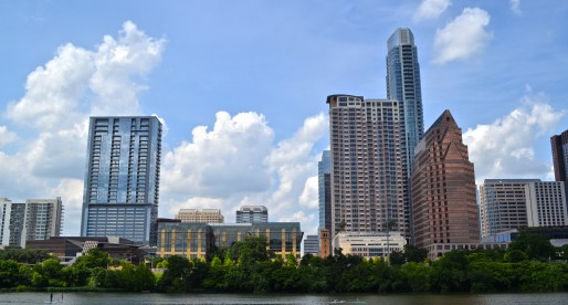 Hotel Spotlight: Hyatt Regency Austin