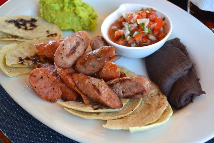 guatemalan meal