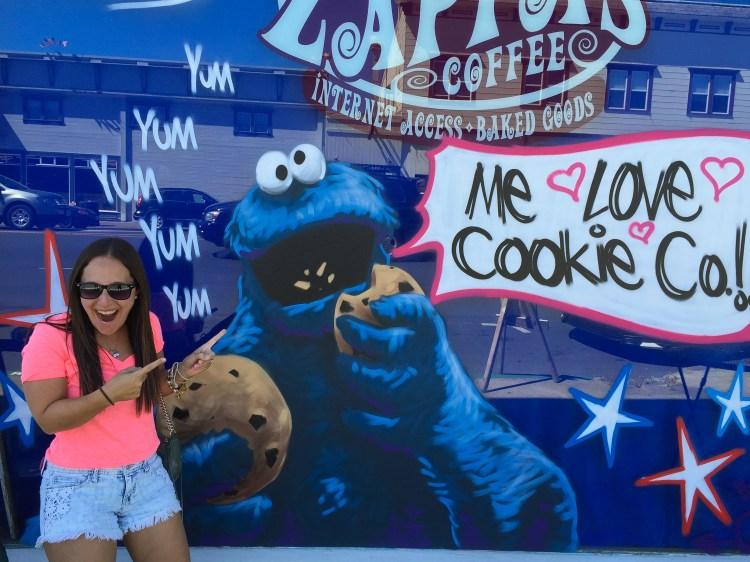 mendocino cookie co
