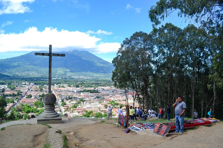 45 Photos of Antigua, Guatemala >> a city you don't want to miss in Guatemala | www.apassionandapassport.com