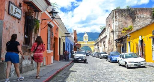 Snapshots | Antigua, Guatemala