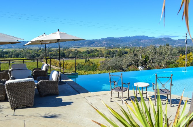9 Vineyards to Visit on your Next Trip to Napa Valley