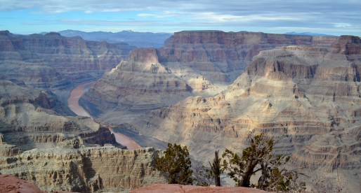 A Day Trip to the Grand Canyon West Rim