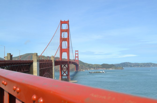 A First Time Visitors Guide to San Francisco