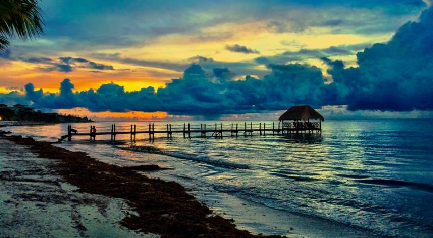 Six Day Trips from Cancun