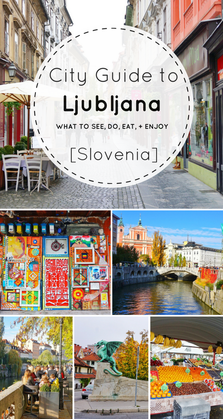 Best Things to do in Ljubljana >> castles and cafes and city views and more! Perfect spot for a long cozy weekend!