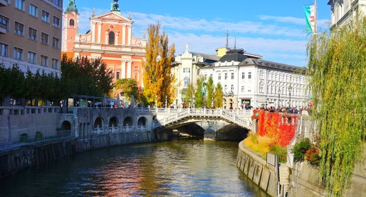 The 15 Best Things to Do in Ljubljana Slovenia