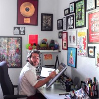 Unraveling Awesomeness with Illustrator and Educator Juan Díaz-Faes