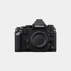 Rent Nikon Df