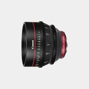 Canon CN-E Lenses