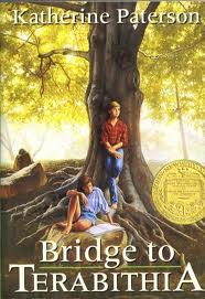 Imaginary Worlds: A Review of Bridge to Terabithia (2/5)