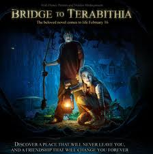 Imaginary Worlds: A Review of Bridge to Terabithia (4/5)