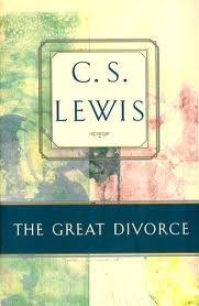The Marriage of Now and Then: A Review of C.S. Lewis' The Great Divorce (2/6)
