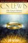 The Marriage of Now and Then: A Review of C.S. Lewis' The Great Divorce (6/6)