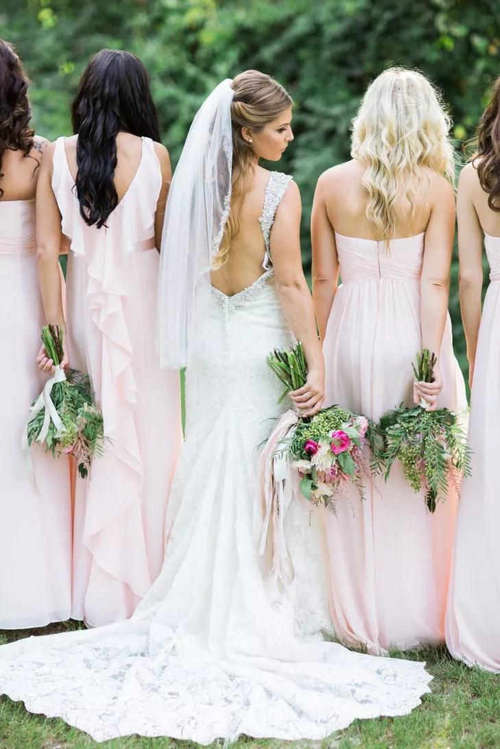a romantic barn wedding at cottonwood barn in dexter michigan album barn wedding dresses be0a e rs