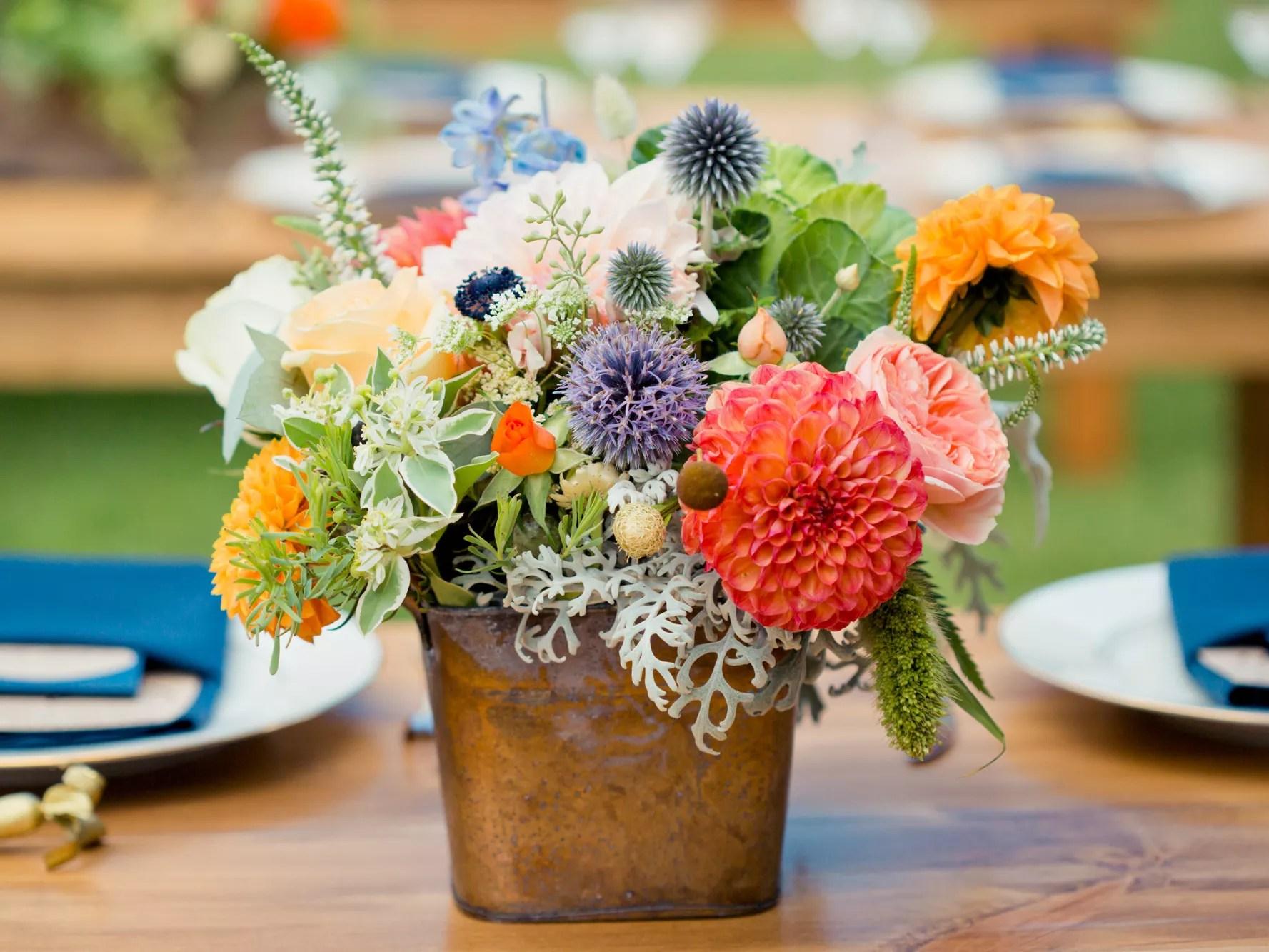 wedding centerpiece styles wedding flower centerpieces