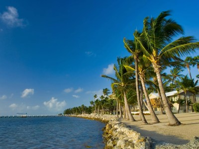 Florida Keys Honeymoon: Weather and Travel Guide
