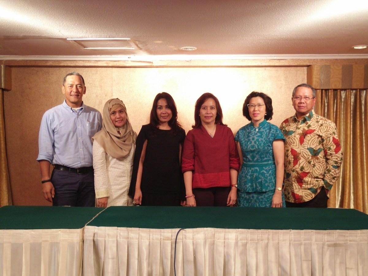 APJATIN – ASOSIASI PERUSAHAAN JASA ANGKUTAN UANG TUNAI INDONESIA