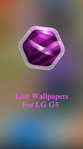 Live Wallpapers for LG G5™ 1.0.0 APK