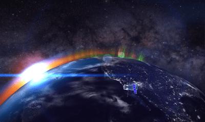 Space Earth 3D Live Wallpaper 2.5 APK