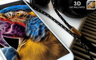 [Download] 3D Live Wallpaper Apk [1.0] For Android 3.2+