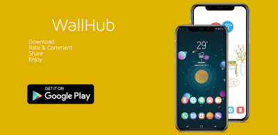 WallHub – Pro Wallpaper v2.3.6 (Patched) APK | ApkMagic