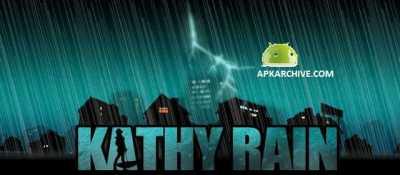 APK MANIA™ Full » Kathy Rain v1.0.7d APK