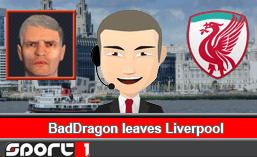 End of Career – Liverpool