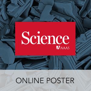 interactive online poster
