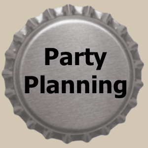 Apollo Party Planning
