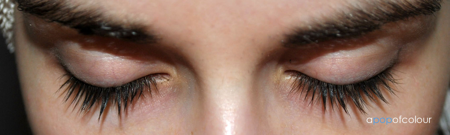 30 Day Challenge Rimmel Lash Accelerator Serum The Results A Pop