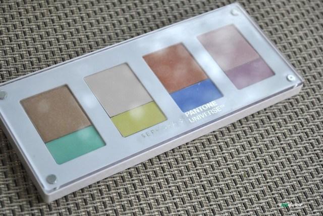 Sephora, Night Fall, eyeshadow palette