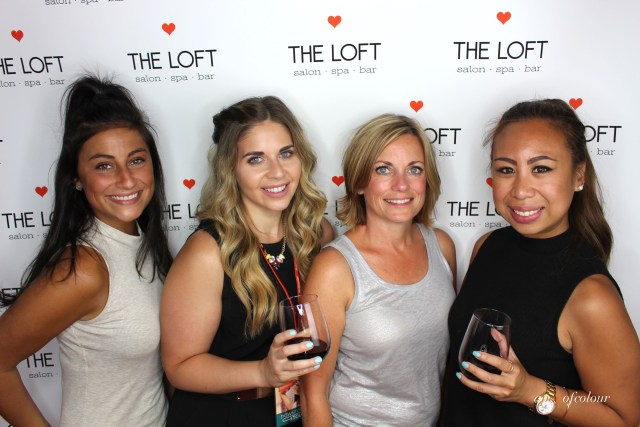 Loft photobooth