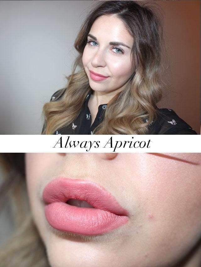always-apricot
