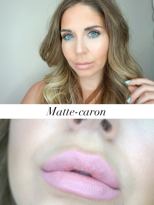L'Oreal Paris Colour Riche Matte Matte-caron