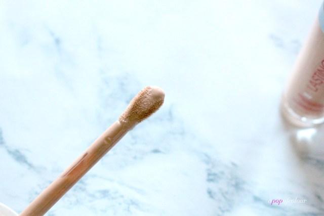 Rimmel London Lasting Finish Breathable foundation wand
